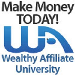 Make Money Today Wealthy Affiliate University